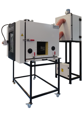 Vibration Climatic Test Chamber