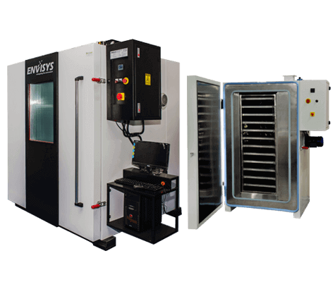 industrial infrared oven