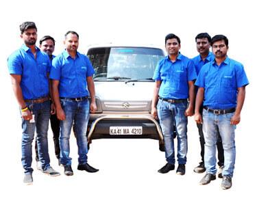 Envisystech - Service Team
