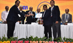 Envisys - Excellence in Manufacturing Achievement