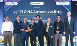 Envisys - Entrepreneurial Excellence Award