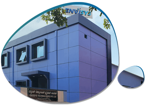 Envisys Technologies Pvt. Ltd.
