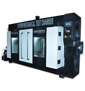 Thermo-mechanical Test Chambers