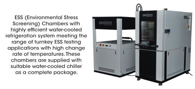 Environmental Stress Screening